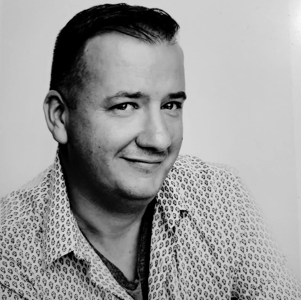 Dan Arbeau